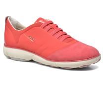 D NEBULA C D621EC Sneaker in rot