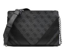 Crossbody Top Zip Slater Handtaschen für Taschen in schwarz