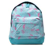 Custom Backpack Rucksäcke für Taschen in blau