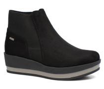 Mariana Stiefeletten & Boots in schwarz