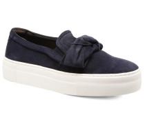 Jytte Sneaker in blau