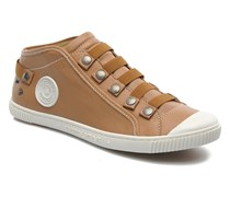 Barth Sneaker in braun