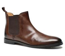 Susan 10 Stiefeletten & Boots in braun