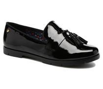 Mel 3P Slipper in schwarz
