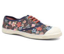 Tennis Liberty Sneaker in blau