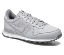 Internationalist Prm Sneaker in grau