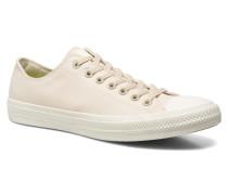 Chuck Taylor All Star II Ox M Sneaker in beige