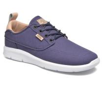 Brigata Lite Sneaker in blau