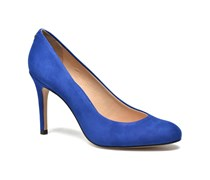 Jelissainnub Pumps in blau