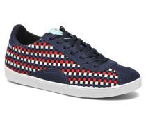 Captain touch Sneaker in blau