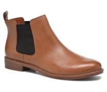 Taylor Shine Stiefeletten & Boots in braun