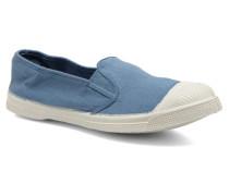 Tennis Tommy F Sneaker in blau