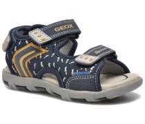 B Sandal Pianeta B5264D Sandalen in blau