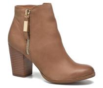 MATHIA Stiefeletten & Boots in braun