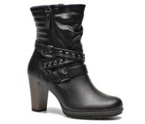 Fleur Stiefeletten & Boots in schwarz