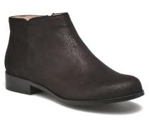 Alessia Stiefeletten & Boots in schwarz