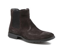 Tmps chelsea Stiefeletten & Boots in braun