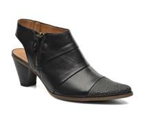 Kzultan Stiefeletten & Boots in schwarz