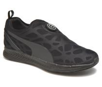 Disc S Ignite Str Foam Sneaker in schwarz