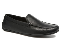 Reazor Edge Slipper in schwarz