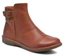 Bergen 917 Stiefeletten & Boots in braun