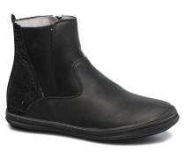 Nelia Stiefeletten & Boots in schwarz