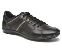 U SYMBOL A U52A5A Sneaker in schwarz
