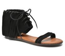Havana Sandalen in schwarz