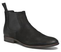 HUSTLE 4263050 Stiefeletten & Boots in schwarz