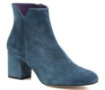 Virgin Stiefeletten & Boots in lila