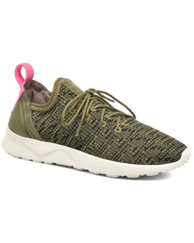 74c54e2d9f9c Billig Verkauf Kauf Spielraum Shop Günstig Online adidas Damen Zx Flux Adv  Virtue Sock W Sneaker