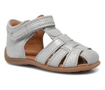 Birthe Sandalen in silber
