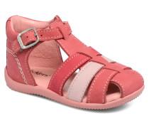 Bigfly Sandalen in rosa