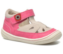 Zela Sandalen in rosa