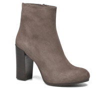 Lente Stiefeletten & Boots in grau