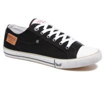 Icare Sneaker in schwarz