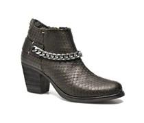 Pito Stiefeletten & Boots in schwarz
