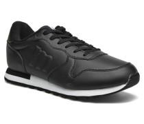 Jakomo Sneaker in schwarz
