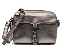 Mab Camera bag Handtaschen für Taschen in silber