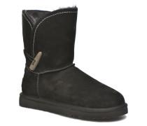W Meadow Stiefeletten & Boots in schwarz