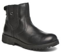 JR Axel Boy J5486A Stiefeletten & Boots in schwarz