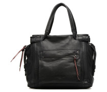Virginia Porté épaule Handtaschen für Taschen in schwarz