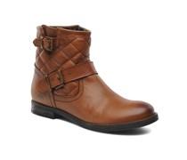 Atilda Stiefeletten & Boots in braun