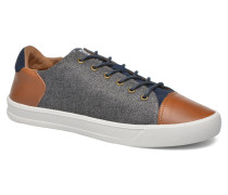 Border Classic Sneaker in grau