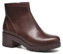 Wanda K400057 Stiefeletten & Boots in weinrot