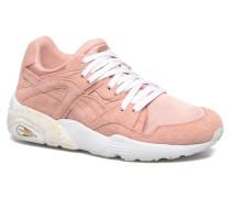 Wns Blaze Tech Sneaker in rosa