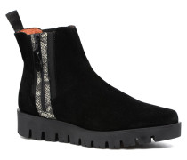 Mirot 500 Stiefeletten & Boots in schwarz