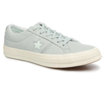 One Star Piping Pack Ox W Sneaker in grün