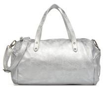 Jade Handtaschen für Taschen in silber