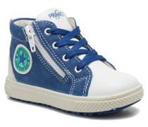 Whizz Sneaker in blau